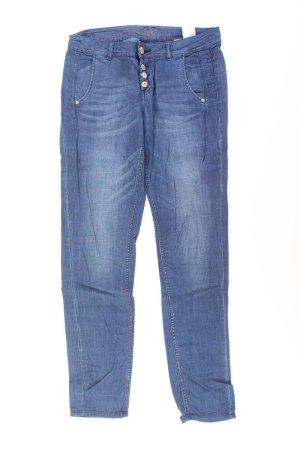 s.Oliver Jeans Größe W38/L34 blau aus Baumwolle