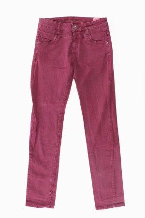 s.Oliver Jeans lila Größe W34/L32