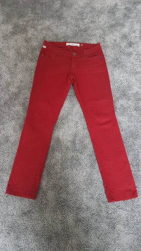 S. Oliver Jeans rot