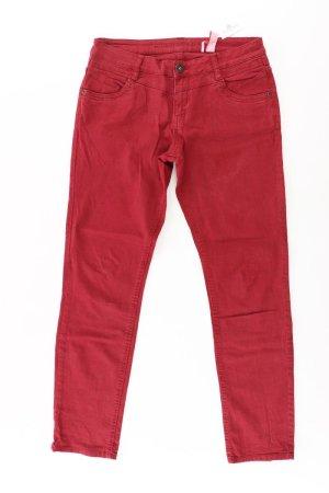 s.Oliver Jeans rot Größe W38