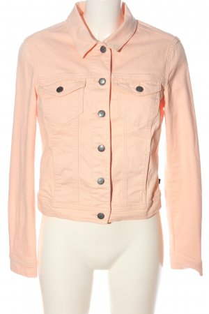 s.Oliver Jeansjacke nude Casual-Look