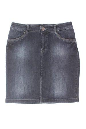 s.Oliver Jeansrock Größe 36 blau aus Baumwolle