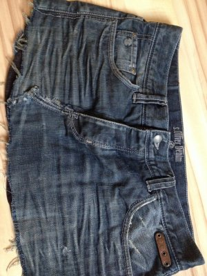 S.Oliver Jeansrock used look