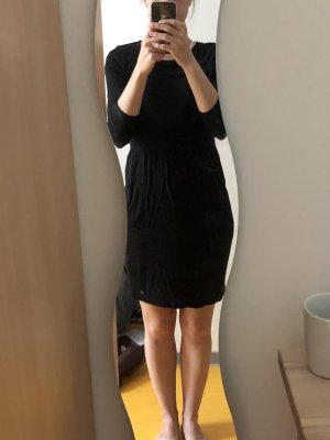 s. Oliver Jersey Kleid schwarz 34