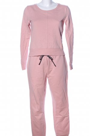 "s.Oliver Jersey Twin Set ""The Fusion Collection"" pink"