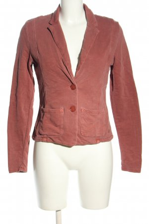 s.Oliver Jerseyblazer pink Casual-Look