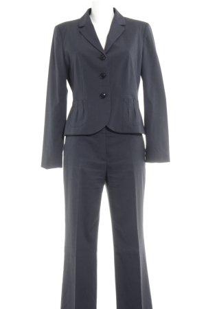 s.Oliver Jerseyblazer dunkelblau Business-Look