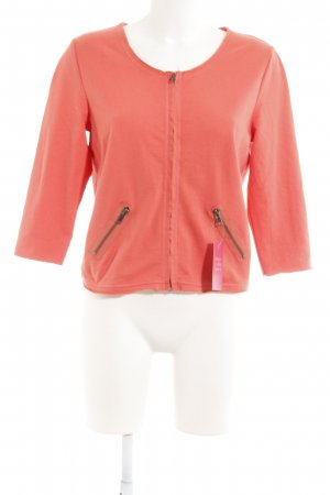 s.Oliver Jerseyblazer lachs Casual-Look