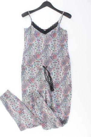 s.Oliver Jumpsuit Größe 38 neuwertig mehrfarbig aus Baumwolle