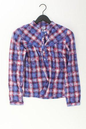s.Oliver Geruite blouse veelkleurig