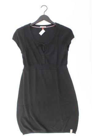 s.Oliver Kleid schwarz Größe L