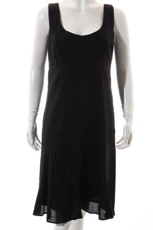 s.Oliver Kleid schwarz klassischer Stil