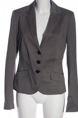 s.Oliver Kurz-Blazer hellgrau Business-Look