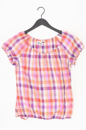 s.Oliver Short Sleeved Blouse multicolored
