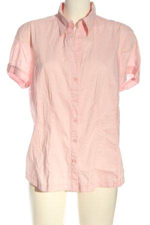 s.Oliver Shirt met korte mouwen roze casual uitstraling