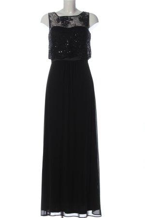 s.Oliver Abendkleid schwarz klassischer Stil