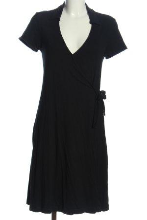 s.Oliver Shortsleeve Dress black elegant