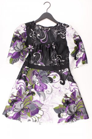 s.Oliver Shortsleeve Dress multicolored polyester