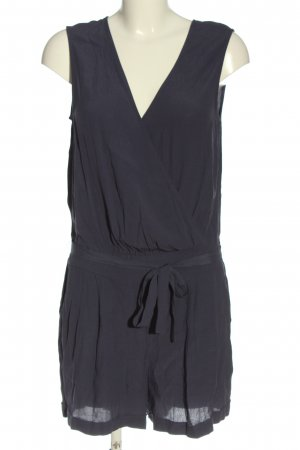 s.Oliver Kurzer Jumpsuit fiolet W stylu casual