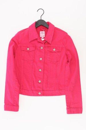 s.Oliver Kurzjacke Größe 40 neu mit Etikett Neupreis: 49,95€! pink aus Baumwolle