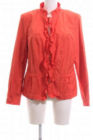 s.Oliver Kurzjacke rot Casual-Look
