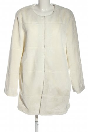 s.Oliver Kurzmantel creme Steppmuster Casual-Look