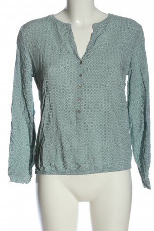 s.Oliver Long Sleeve Blouse mixed pattern casual look