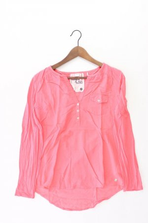 s.Oliver Long Sleeve Blouse light pink-pink-pink-neon pink cotton