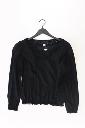 s.Oliver Long Sleeve Blouse black