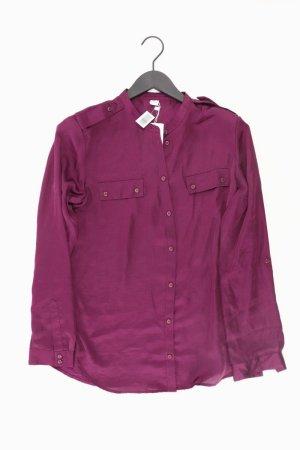 s.Oliver Long Sleeve Blouse lilac-mauve-purple-dark violet