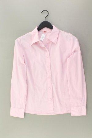 s.Oliver Langarmbluse Größe 42 pink