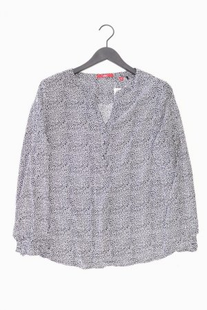 s.Oliver Long Sleeve Blouse multicolored