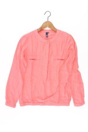 s.Oliver Langarmbluse Größe XS pink