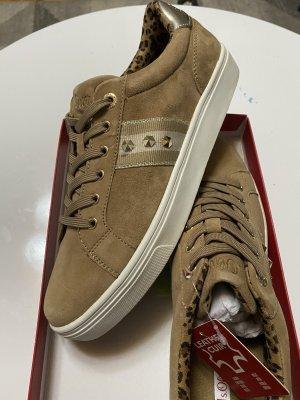 S. Oliver Ledersneaker