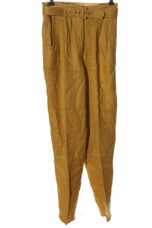 s.Oliver Linen Pants primrose casual look