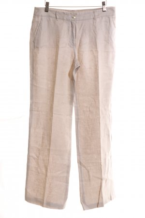 s.Oliver Leinenhose nude Casual-Look
