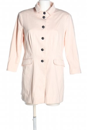 s.Oliver Long-Blazer pink Casual-Look
