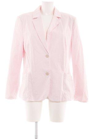 s.Oliver Long-Blazer pink Business-Look