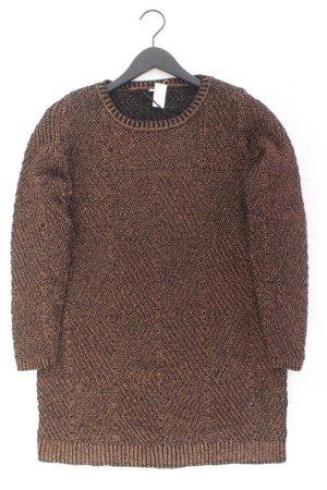 s.Oliver Pullover a maglia grossa oro Cotone