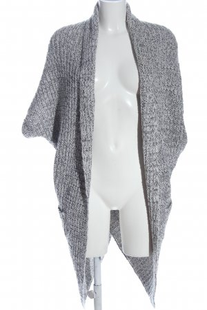 s.Oliver Long Cardigan light grey casual look