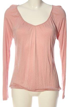 s.Oliver Longsleeve pink Elegant