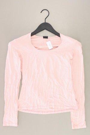 s.Oliver Longsleeve dusky pink-pink-light pink-pink viscose