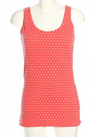 s.Oliver Longtop pink-weiß Casual-Look