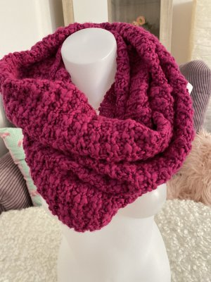 QS by s.Oliver Tube Scarf magenta