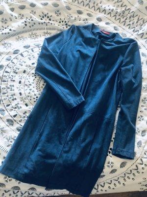 s.Oliver Fleece Coats blue