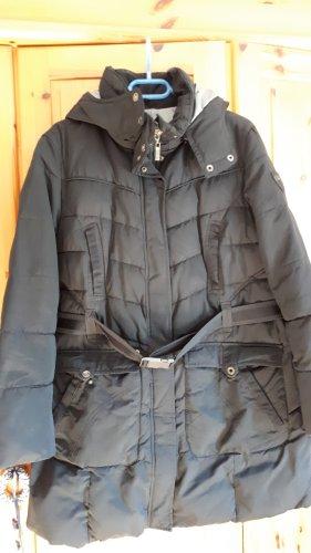 Oliver Coat Dress black