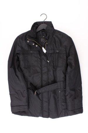s.Oliver Mantel Größe 38 schwarz aus Polyester