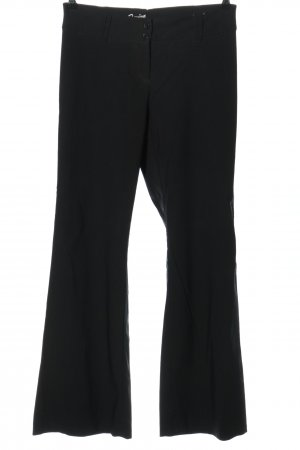 s.Oliver Marlene Trousers black casual look
