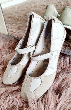 S.oliver mary jane ballerina sneaker flats