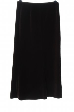 s.Oliver Maxi Skirt black casual look
